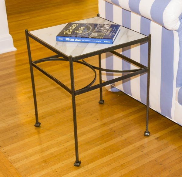 iron table category image