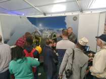 Aero South Africa – What a response!