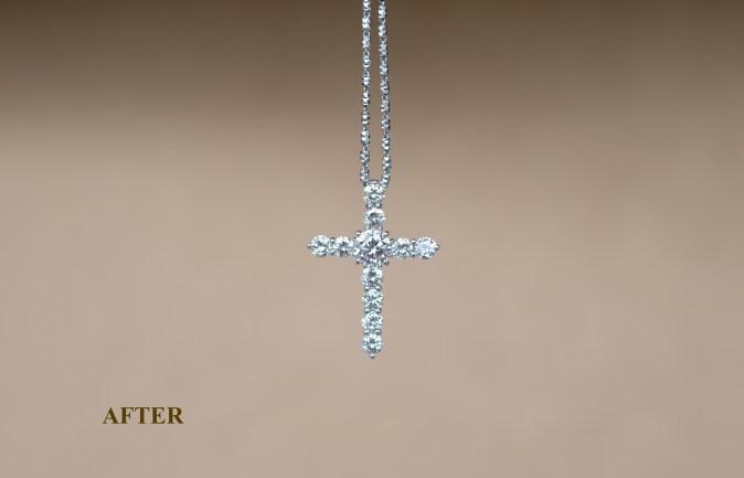 diamondcrosspendant