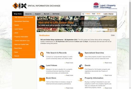 LPI Online Shop