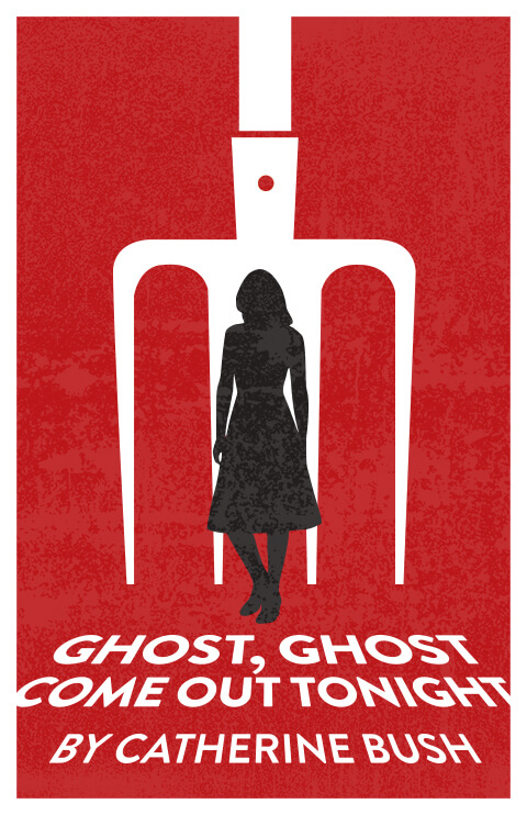"""Barter Theatre's  """"Ghost, Ghost Come Out Tonight"""""""
