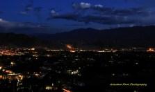 Leh Town