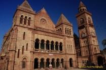 Prag Mahal Palace _ Gujarat