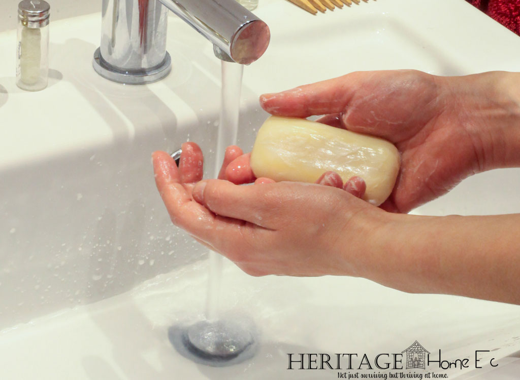 Hygiene and Home Economics- Heritage Home Ec What role does the development of good hygiene practices have in home economics? Hygiene can play a very large part in the maintenance of your household. | Home Economics | Hygiene | Health | Safety |