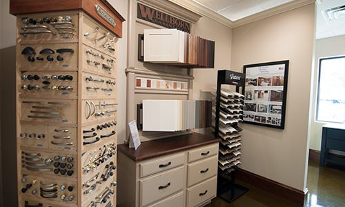 Cabinet Hardware Raleigh NC