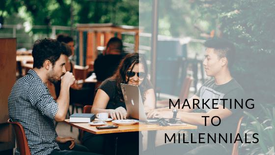 blog graphic marketing to millennials