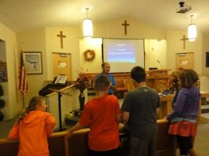 Bethel Kids Heritage Day1
