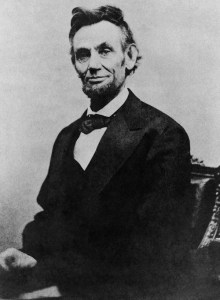 Lincoln's Call to National Repentance 1