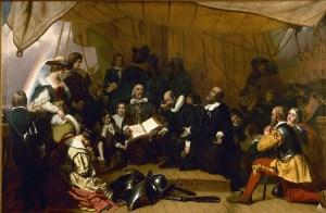2Codifying the Pilgrim Vision Into Law-Part 3