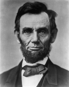 Knowing the God of Lincoln 2