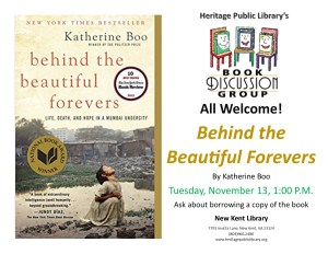 Tuesday Book Club @ Heritage Public Library | New Kent | Virginia | United States