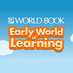 Early World of Learning World Book