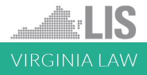 LIS Virginia Law