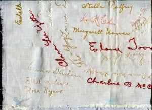 1909_GREEN_Bess Dorothy_Friendship Handkerchief-2