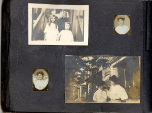 Green Family Photo Album- page 37.