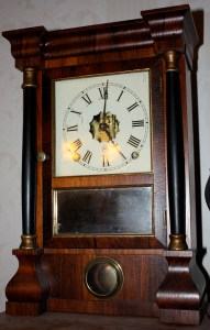 Lee Family Clock, St. Louis, Missouri