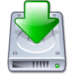 "Download Icon, via Wikipedia and ""Crystal Clear app download manager"" by Everaldo Coelho and YellowIcon; - All Crystal Clear icons were posted by the author as LGPL on kde-look;. Licensed under LGPL via Commons - https://commons.wikimedia.org/wiki/File:Crystal_Clear_app_download_manager.png#/media/File:Crystal_Clear_app_download_manager.png"