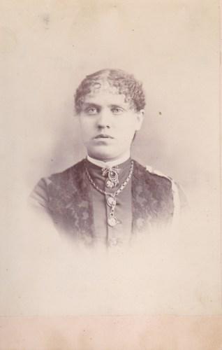 Eda N. Peterson