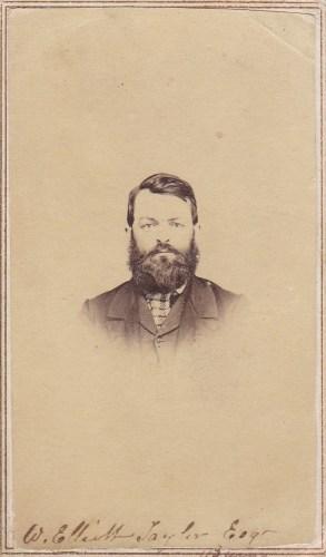 W. Elliot Taylor