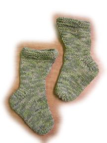 Luke Socks