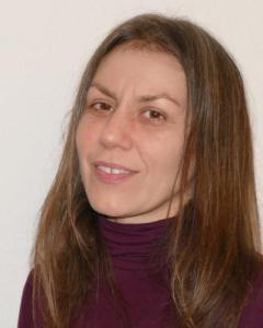 Anca Prodan - Research Consultant