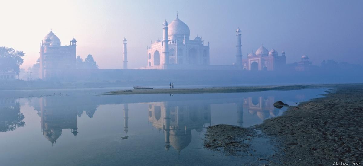 Institut Heritage Studies Taj Mahal
