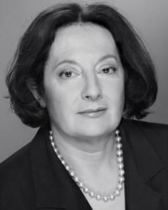 PIC: Prof. Dr. Magdalenais Droste