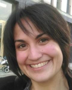 Dr. Ana Pereira Roders,