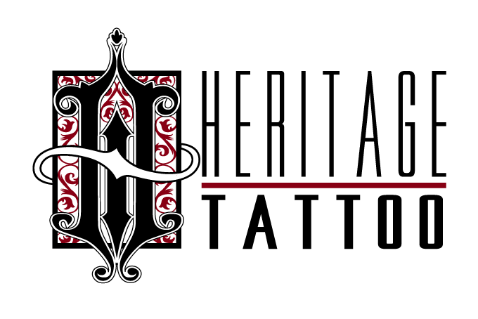 Welcome to Heritage Tattoo Tauranga