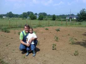 garden2011