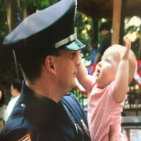 Capt. Jeff Crim takes command of Herkimer PD