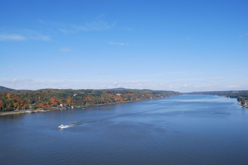 Hudson-River-from-the-Poughkeepsie