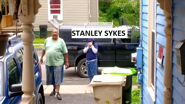 Jay Smith criminal tenant Stanley Sykes