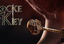 Locke Key Netflix dizisi