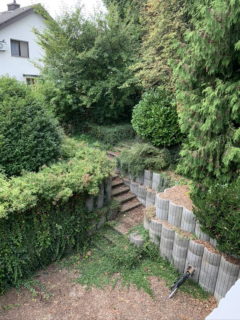 Garten Bestand
