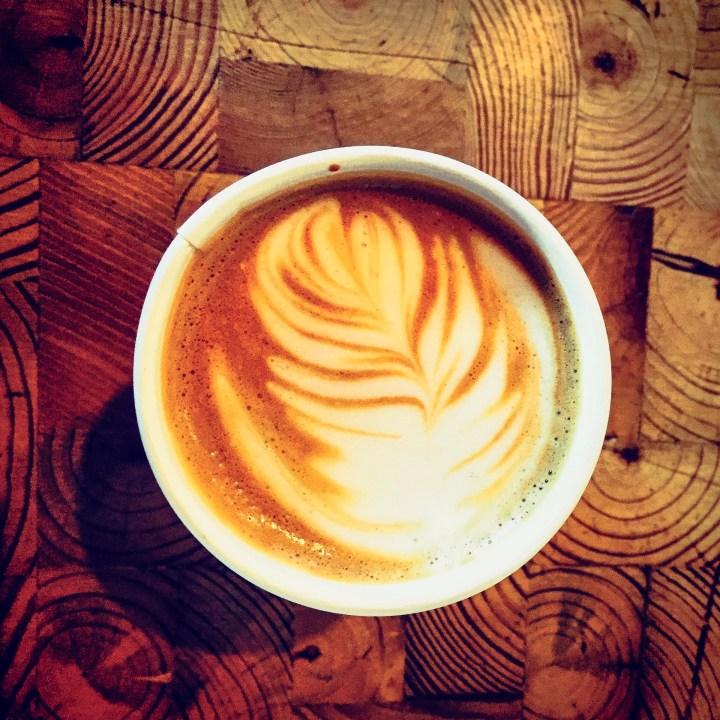 Coffee Shops in Detroit
