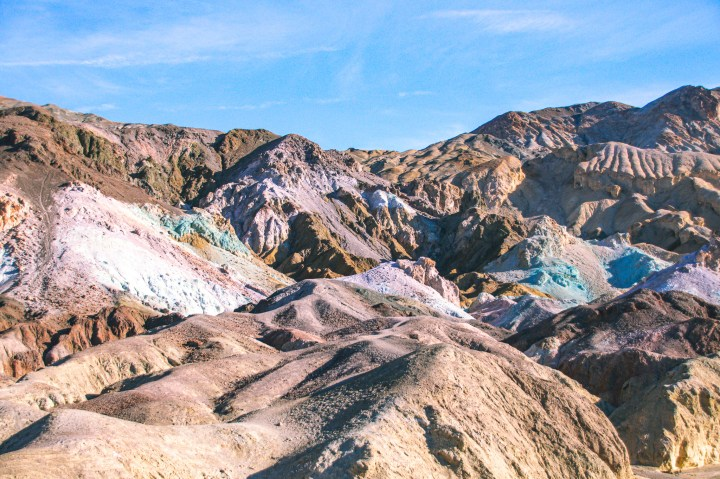 The Perfect Weekend in Death Valley National Park