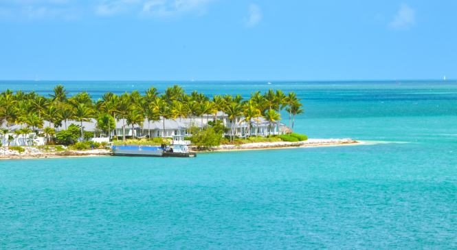 The perfect weekend road trip along the Florida Keys
