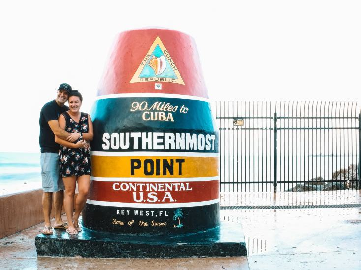 Key West Florida, Southernmost Point in Continental U.S.A. 90 Miles to Cuba, Her Life Adventures | herlifeadventures.blog | #traveltips #usdestinations #travelhacks #travelguide #adventuretravel #roadtrip #nationalpark #nationalparkroadtrip #travelpacking