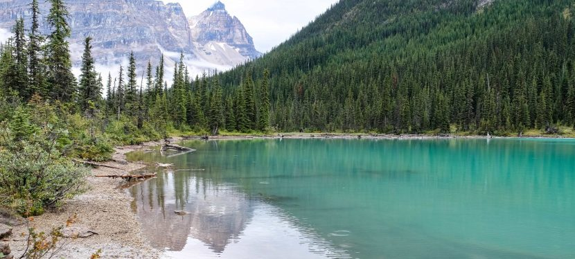 Canadian Rockies National Parks