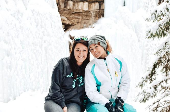 The adventure guide to Big Sky Montana in the winter. | herlifeadventures.blog | #traveldestinations #travelideas #northamericatravel #traveltips #usdestinations #travelhacks #travelguide #adventuretravel #roadtrip #bigsky #montana #adventureguide #winteractivities #wintertravel