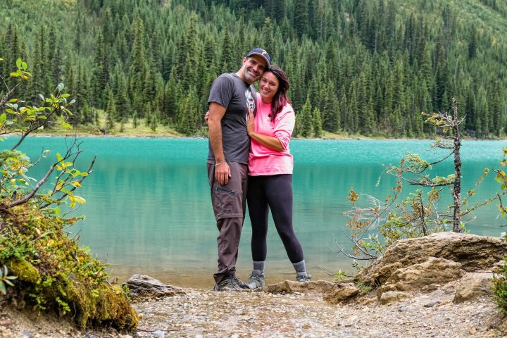 Emerald Lake at Yoho National Park is a must see when visiting this incredible park.