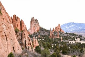 The Perfect Weekend in Colorado Springs