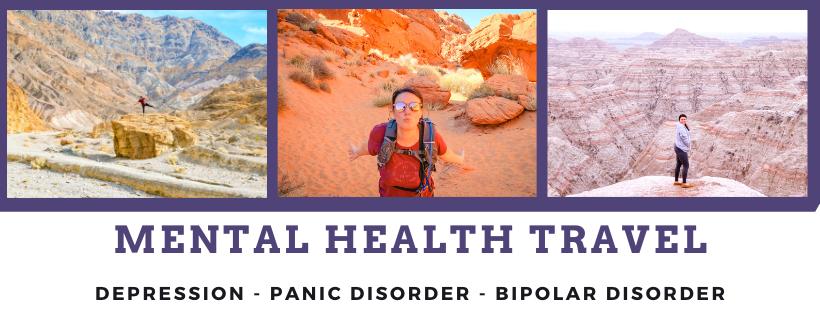 Mental Health Travel