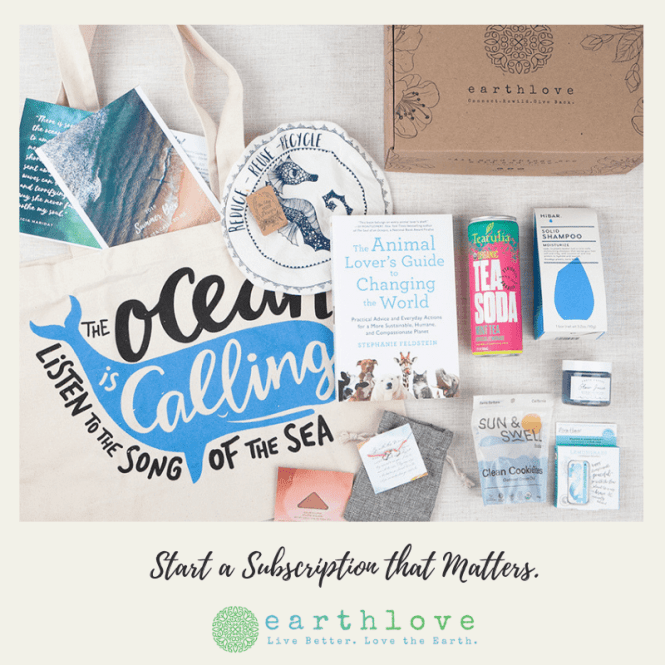 EarthLove Eco Friendly Products