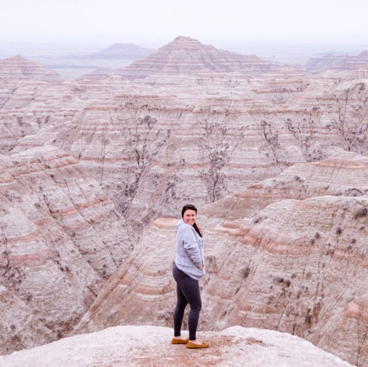 Badlands National Park Adventure | Explore these 20 amazing national parks and experience the unique eco systems, animals, and flora.