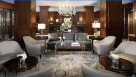 Townsend Hotel best spot to stay in Bloomfield Hills Michigan