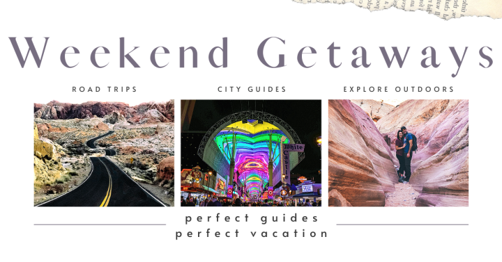 Adventure Travel Blog | Guides + Itineraries | National Parks | Weekend Getaways | Outdoor Activities | Sustainability | Mental Health