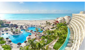 The Villas Cancun by Grand Park