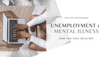 Unemployment rates among adults with a mental illness are alarmingly higher when compared to a neurotypical adult.